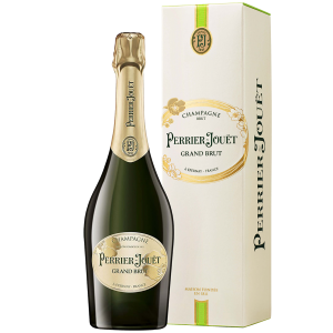 Champagne Grand Brut Magnum - Perrier Jouet