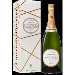 Champagne Brut la Cuvèe Magnum - Laurent Perrier