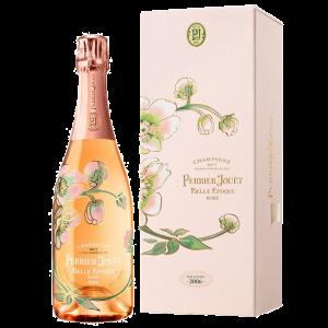 Champagne Brut Rosé Belle Epoque 2006 Millesime - Perrier-Jouët 0,75cl