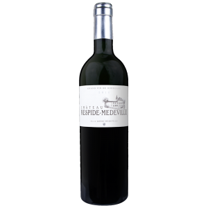 Chateau Respide Medeville 2016