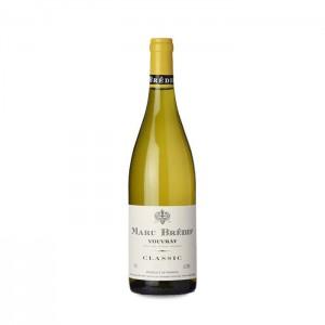 Vigne Blanche Vouvray 2015 Reserve Privée Marc Bredif