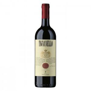 Tignanello 2017 Igt Toscana 375ml - Antinori