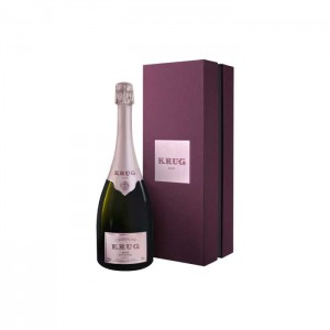 Champagne Krug Rosè 24ème Edition