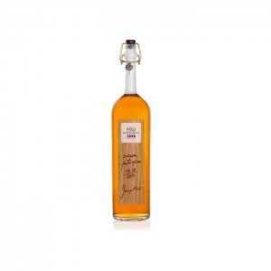 Grappa Poli Barrique Solera di Famiglia - Poli Distillerie