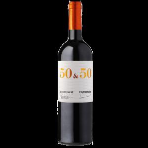 50&50 2004 Rosso Igt Toscana - Avignonesi