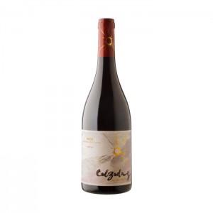 Calzadas 2014 Doc Rioja  Aradon